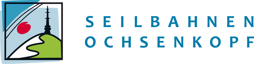 Logo Seilbahnen Ochsenkopf